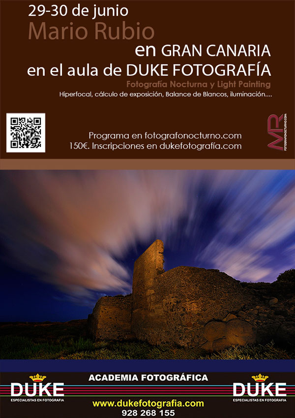 Curso en Las Palmas de Gran Canaria 2