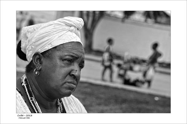 Cuba en Blanco y Negro por Manuel Edo 5