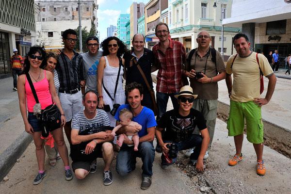 Diálogos con la fotografía cubana. Alfredo Sarabia. 1