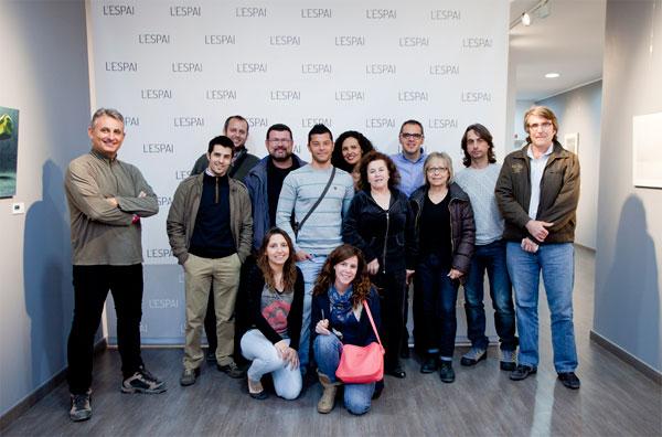 L`espai el espacio de los fotógrafos en Alicante 4