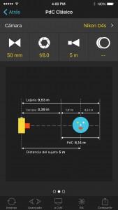 Photopills una app para fotógrafos con IOS 12
