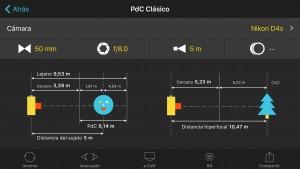Photopills una app para fotógrafos con IOS 10