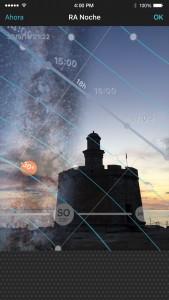 Photopills una app para fotógrafos con IOS 14