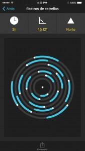 Photopills una app para fotógrafos con IOS 15