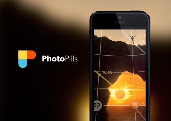 Photopills una app para fotógrafos con IOS 1