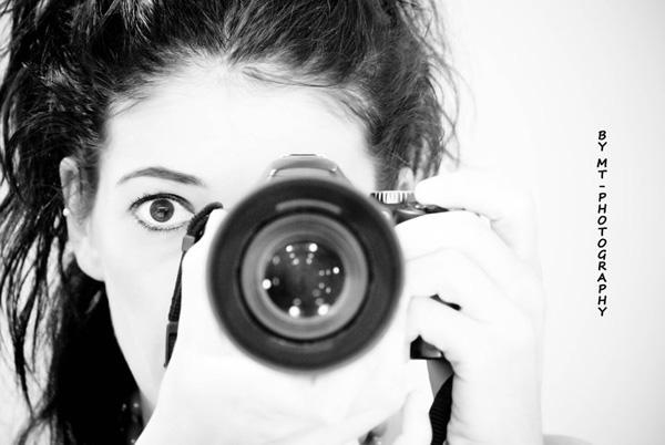 Maritere, fotógrafa y runner se une al equipo de Fotógrafo Nocturno 5