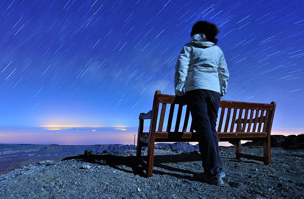 Cerca de las estrellas en el Teide 9