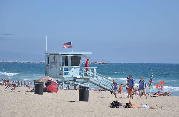 Día 2 de mi viaje a USA. Santa Mónica, Rodeo Drive y Hollywood 3