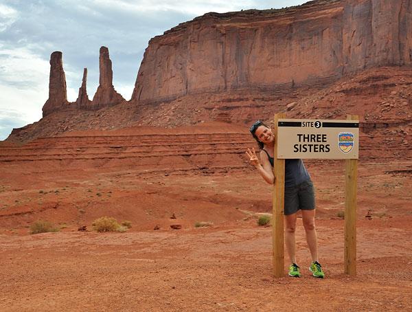 Día 5 de mi viaje a USA. Monument Valley. Arizona 3