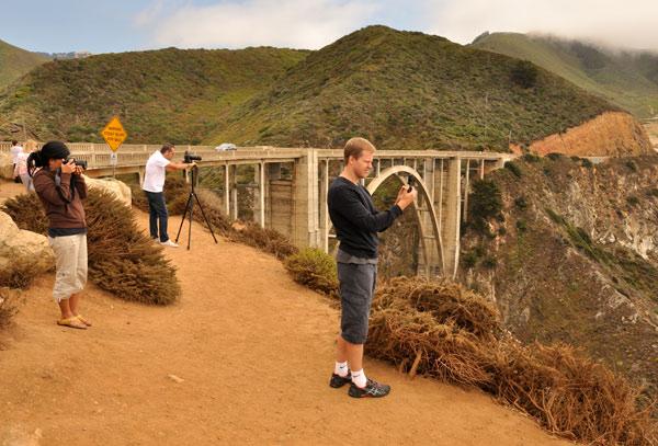 Día 14 de mi viaje a USA. Route 1- Santa Bárbara 5