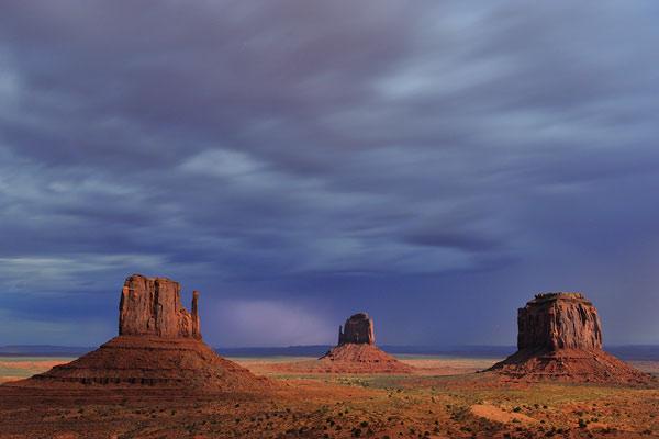 Día 5 de mi viaje a USA. Monument Valley. Arizona 4