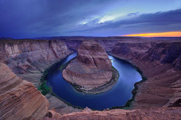 Día 6 de mi viaje a USA. Horseshoe bend y Antelope Canyon 6