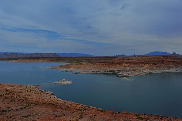 Día 6 de mi viaje a USA. Horseshoe bend y Antelope Canyon 7