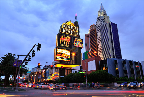 Día 7 de mi viaje a USA. Las Vegas 1 1