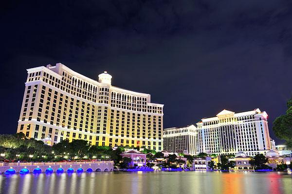 Día 7 de mi viaje a USA. Las Vegas 1 5