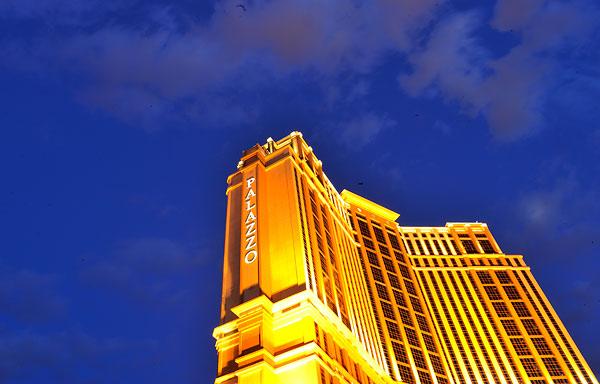 Día 8 de mi viaje a USA. Las Vegas 2 1