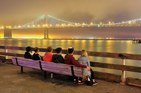Día 12 de mi viaje a USA. San Francisco 3 7