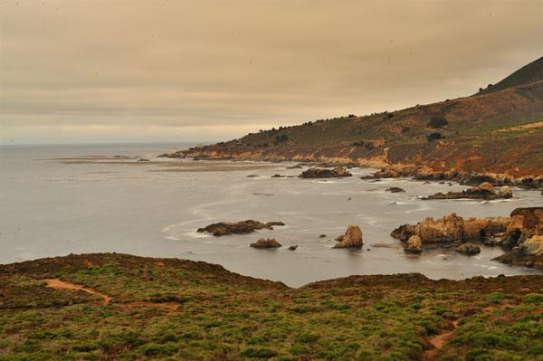 Día 14 de mi viaje a USA. Route 1- Santa Bárbara 2