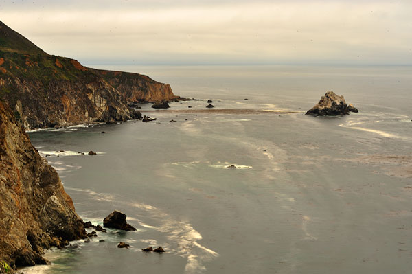 Día 14 de mi viaje a USA. Route 1- Santa Bárbara 4