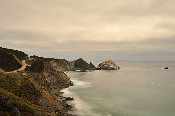 Día 14 de mi viaje a USA. Route 1- Santa Bárbara 7