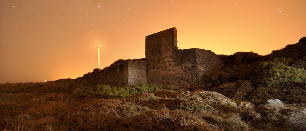 Las noches Canarias con Duke Fotografía 4