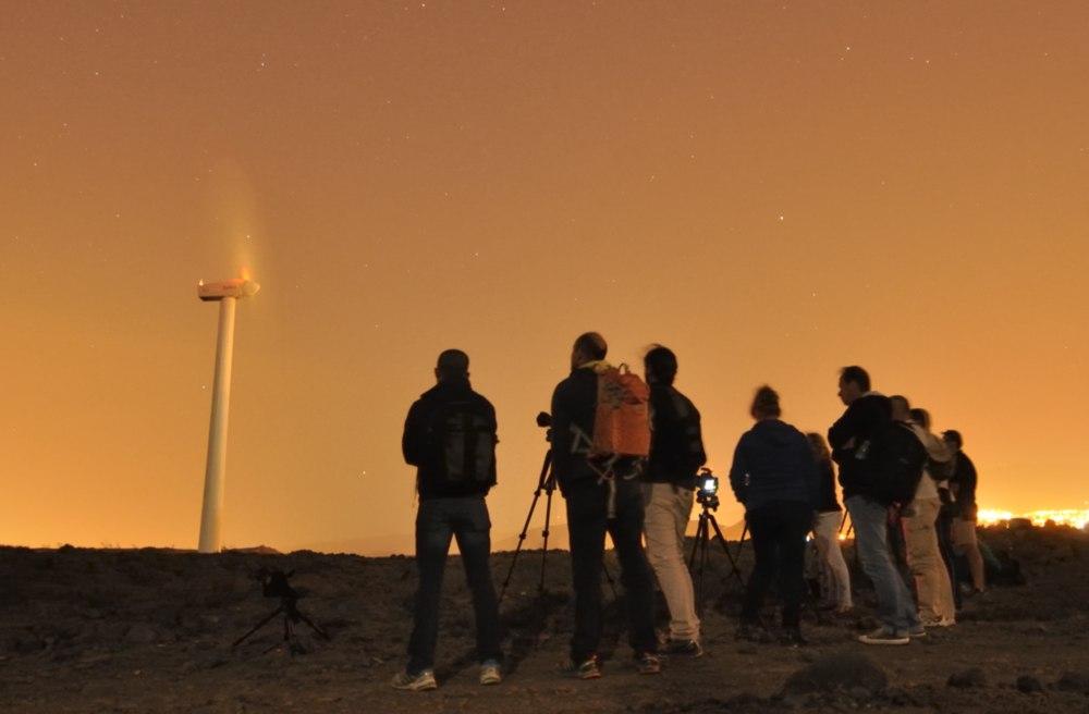 Las noches Canarias con Duke Fotografía 5
