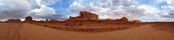 Día 5 de mi viaje a USA. Monument Valley. Arizona 1