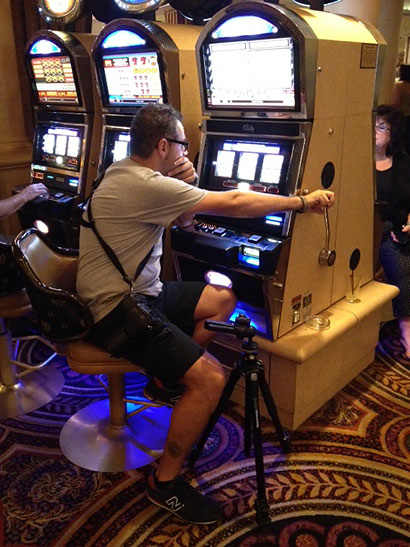 Día 7 de mi viaje a USA. Las Vegas 1 8
