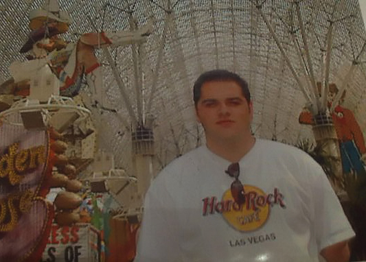 Día 7 de mi viaje a USA. Las Vegas 1 9