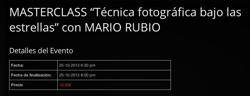 Fotonature La Palma 2013 2