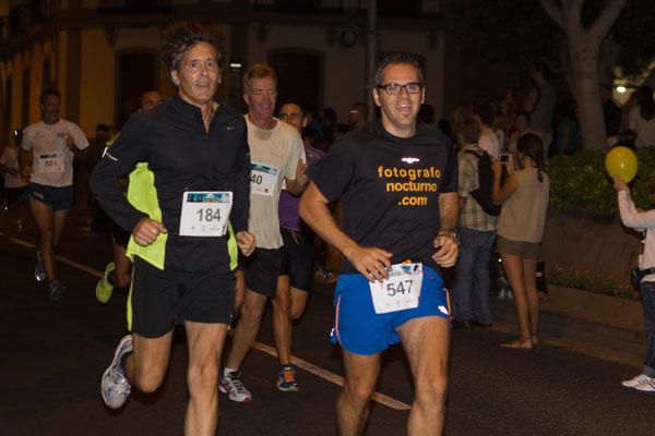 Plenilunio. La carrera nocturna de Santa Cruz de Tenerife 3