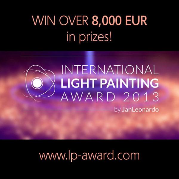 Concurso de fotografía nocturna con 8.000€ en premios 1
