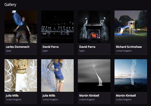 Concurso de fotografía nocturna con 8.000€ en premios 8