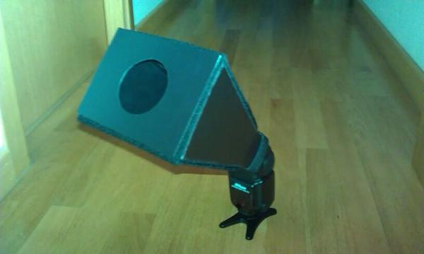 Tutorial: Montar un teleflash casero para fotografía nocturna 16