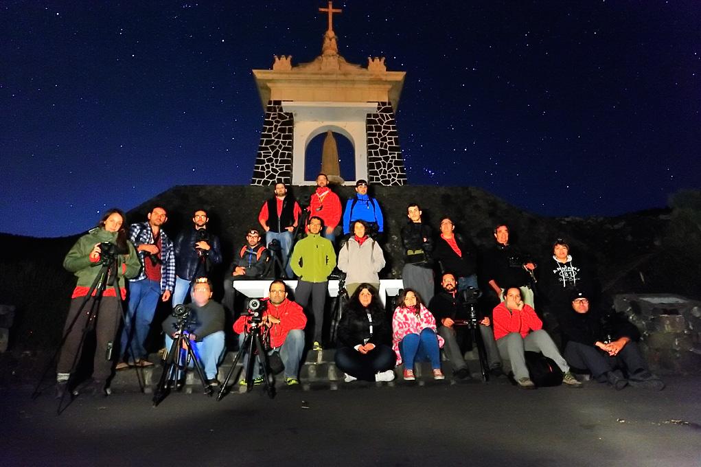 Fotonature La Palma 2013. Así fue el Congreso de Fotografía 11