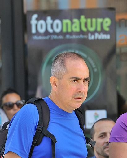 Fotonature La Palma 2013. Así fue el Congreso de Fotografía 5
