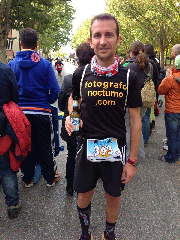 Media Maratón de Cuenca 2