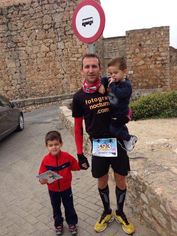 Media Maratón de Cuenca 1