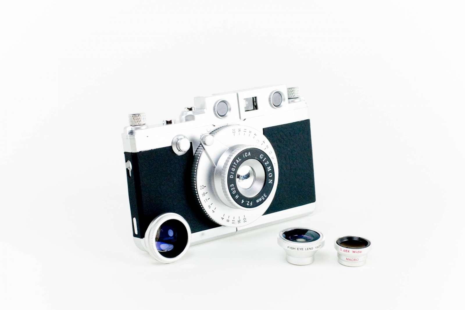 ¿Qué regalar a un fotógrafo para estas Navidades? 7