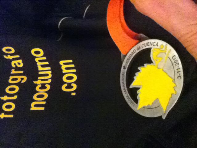Media Maratón de Cuenca 6