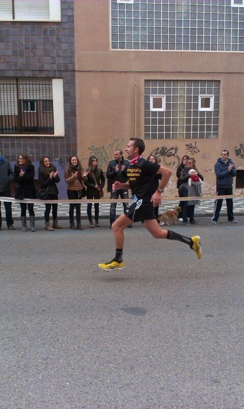 Media Maratón de Cuenca 4
