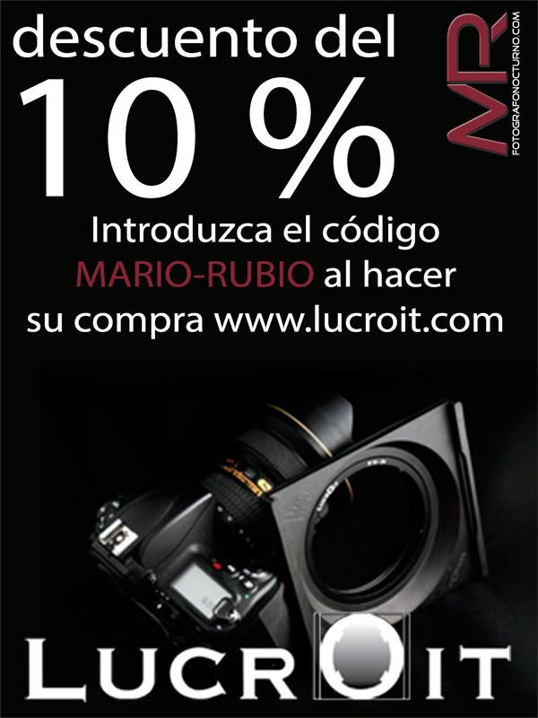 Nuevo portafiltros de Lucroit 11