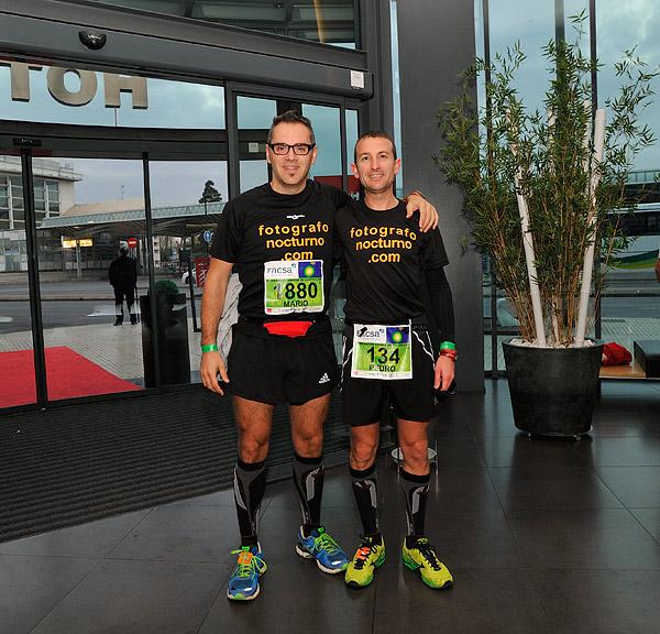 Así fue el IV Maratón Internacional de Castellón 1