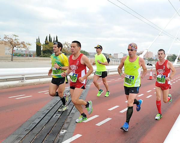 Así fue el IV Maratón Internacional de Castellón 5