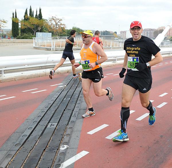 Así fue el IV Maratón Internacional de Castellón 4