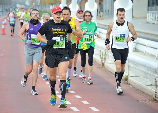 Así fue el IV Maratón Internacional de Castellón 3