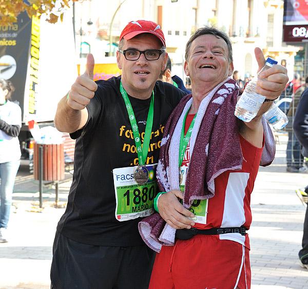 Así fue el IV Maratón Internacional de Castellón 9