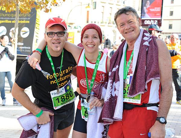 Así fue el IV Maratón Internacional de Castellón 6