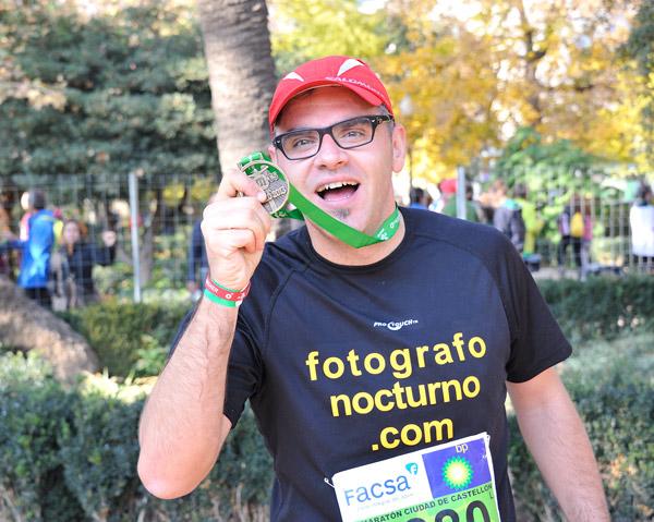 Así fue el IV Maratón Internacional de Castellón 10
