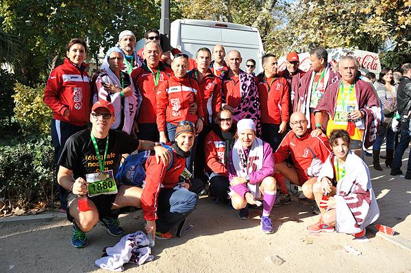Así fue el IV Maratón Internacional de Castellón 12